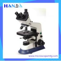 China HANDA student microscope for school laboratory teach biological microscope discovery biological microscope for sale