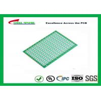 Wholesale Double Side  Electronics co  PCB with Plating Outline 35um copper from china suppliers