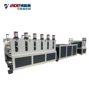 China 50 Times PP Building Plastic Formwork Machine , Concrete Making Machine on sale