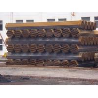 Wholesale 08Yu, 08Al oiled / black color / galvanized round, Square Welded Steel Pipes / Pipe from china suppliers