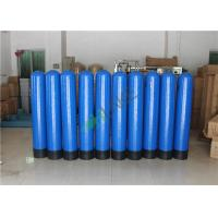 Wholesale ISO Chunke FRP Tank Water Filter Housing For RO System Machine from china suppliers