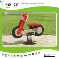 Wholesale Children Indoor Outdoor Playground Equipment Seesaws and Animal Ride Toys from china suppliers