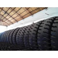 Buy cheap Radial OTR Tyre 16.00r25 18.00r25 Industrial Tyre from wholesalers