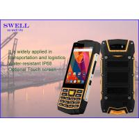 Buy cheap N2 Perfectly waterproof ip68 rated phones ptt nfc wifi gps 3g from Wholesalers