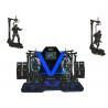 Wholesale 9D Kat Walk VR Flight Simulator Arcade Virtual Reality Shooting Game Machine from china suppliers