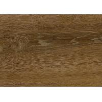 Wholesale Wooden Style SPC Click Vinyl Flooring with UV Coating from china suppliers
