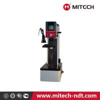 Wholesale Advanced Optical Hardness Tester Realizing Brinell Rockwell Vickers Three Different Materials from china suppliers