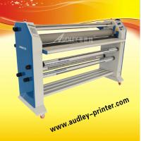 Buy cheap Double Side Hot Laminating Machine, Hot Laminator Machine (ADL-1600H2) from wholesalers