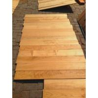 Wholesale Solid Wood Deck from china suppliers