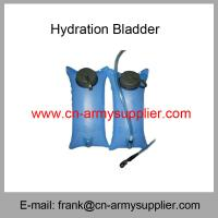 Wholesale Wholesale Cheap China Environmental TPU EVA Army Hydration Bladder from china suppliers