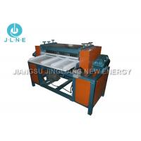 Wholesale Industrial Radiator Recycling Machine / Scrap Metal Recycling Machine from china suppliers