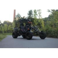 Buy cheap LARGE SIZE;WATER-COOLED;4 WHEEL INDEPENDENT SUSPENSION,200cc go kart buggy from wholesalers