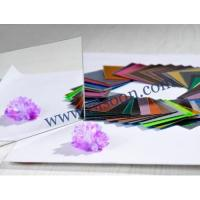 Buy cheap Acrylic Mirror | Perspex Mirror | Coloured Mirrors from wholesalers