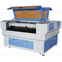 Wholesale DT-1318 150W double doors CO2 laser cutting machine from china suppliers