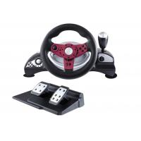 Wholesale Multi-platform Video Game Steering Wheel for PS4 / PS3 / PC ( X-INPUT ) / XBOX 360 / XBOX ONE from china suppliers