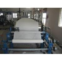Wholesale Single Beam Production Line for Non Woven Fabric Making Machine 2400 - S 3200mm from china suppliers