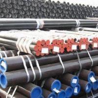 """Wholesale API SPEC 5L GradeX52 Seamless Steel Pipe/Seamless Pipe with 1/2 to 48"""" (DN15 to 1200) from china suppliers"""
