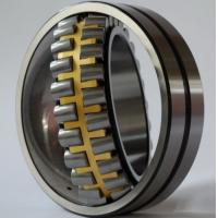China Double Row Spherical Roller Bearing of 24080CA, 23180, 23180CAK With MB, CA Cage for sale