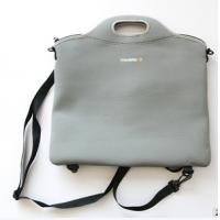 Wholesale Neoprene 15 Inch Personalised Laptop Sleeve With Shoulder Strap from china suppliers