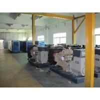 China Cummins Diesel Generator (SFJ1-1500) on sale