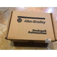 Wholesale Allen Bradley 1763-L16BWA MicroLogix 1100 Programmable Controllers 1763-L16BWA from china suppliers