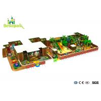 Wholesale Giant Children'S Indoor Activity Centre , Indoor Parks For Toddlers from china suppliers