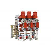 Wholesale Indoor Three Phase High Voltage Load Switch And Fuse Combination 11kv 31.5KA 630A from china suppliers