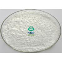 CAS 1490-04-6 White Powder Active Pharma Ingredients Natural Extract DL-Menthol