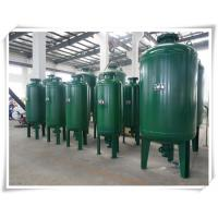 Wholesale 1000 Liter Potable Water Pump Pressure Expansion Tank Replaceable Diaphragm Membrane from china suppliers