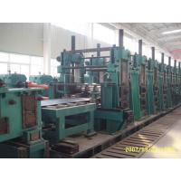 China High Speed Metal Cold Roll Forming Machine Custom Design 3600kw ISO9001 on sale