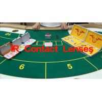 Wholesale IR Marked Cards Contact Lenses for Gambling Cheat Korean Version from china suppliers