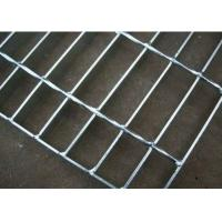 Wholesale Anti Corrosion Car Wash Drain Grates With Frame Customize Size Galvanized Steel from china suppliers