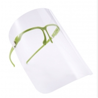Wholesale Anti Saliva Protective Face Shields from china suppliers
