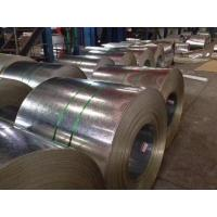 Wholesale Hot Dipped Galvanized Steel Coil with Beautiful Spangles 0.65 mm x 1912 mm from china suppliers