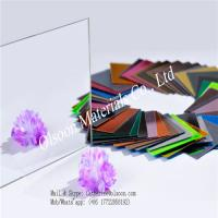 Wholesale Double-sided Acrylic Mirror Sheet from china suppliers
