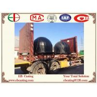 Wholesale 20 ton Melting Kettle Shipped to South Asia EB4077 from china suppliers