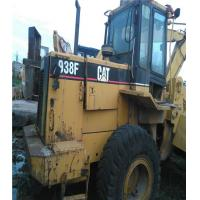 Quality Used CAT938F loader for sale