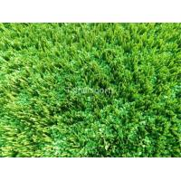 Wholesale High Density Green Synthetic Turf Infill High Grade Indoor Soccer Sports Field from china suppliers