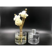Wholesale Luxury custom perfume essential oil glass jars bottle from china suppliers