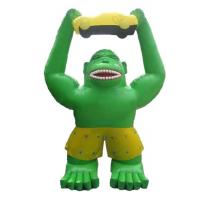 Wholesale Inflatable Gorilla from china suppliers