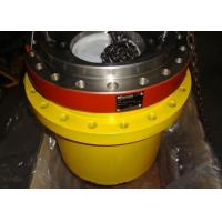 Wholesale Komatsu PC120-6 R130-7 Excavator Travel Motor Gearbox Yellow TM18VC-1M from china suppliers