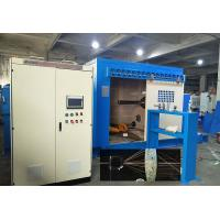 China 1250 Cantilever Cable Twisting Machine YASKAWA Inveter High Speed 450 Rpm for sale