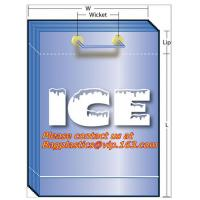 Wholesale Ice bags, wine carriers, juice, beverage bags, wine gift, portable, party bags, icebags from china suppliers