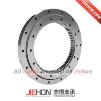 Buy cheap Professioanl slewing ring bearing and slewing drive manufacturer in China with ISO 9001 certificate from wholesalers