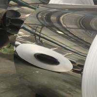 Wholesale 0.15mm Thick Bare Anodized Aluminum Sheet High Reflective Value For LED Shielding from china suppliers