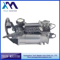 Wholesale Rebuilt AMK Air Suspension Compressor For Audi Q7 VW Touareg Porsche Cayenne from china suppliers