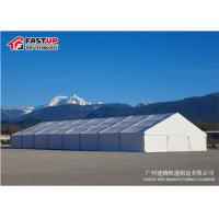 Wholesale Fire Retardant Big Wedding Marquee Tent For 600 Person With Tables And Chairs from china suppliers