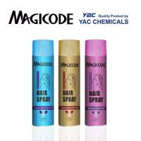 300ml Aerosol Hair Spray for Styling Hair Style with Fresh Fragranc, Natural Look for sale