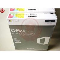Wholesale Full Version Genuine Office 2016 Home And Business Retail For Mac ONLY from china suppliers