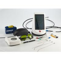 Wholesale Minimal Invasive ENT Diode Laser Surgery For Stapedectomy And Stapedotomy from china suppliers